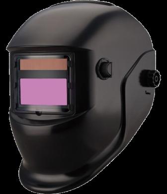 Máscara de Solda Eletrônica Preto Fosco - Apollo