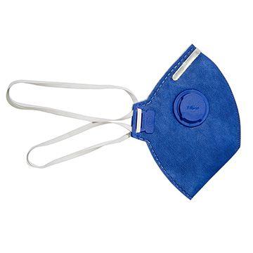 Máscara Respiradora Descartavel PFF1 T651 - TAYCO