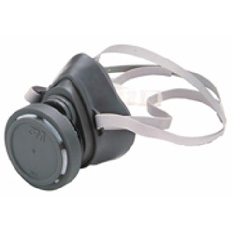 Máscara Respiradora Facial 3000 - 3M