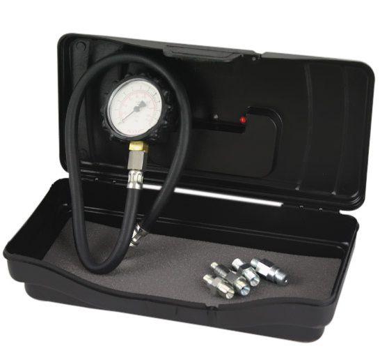Medidor da Pressão P/Bomba de Óleo MPO-2000 - PLANATC