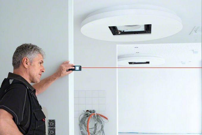 Medidor de Distância a Laser GLM 40 - BOSCH
