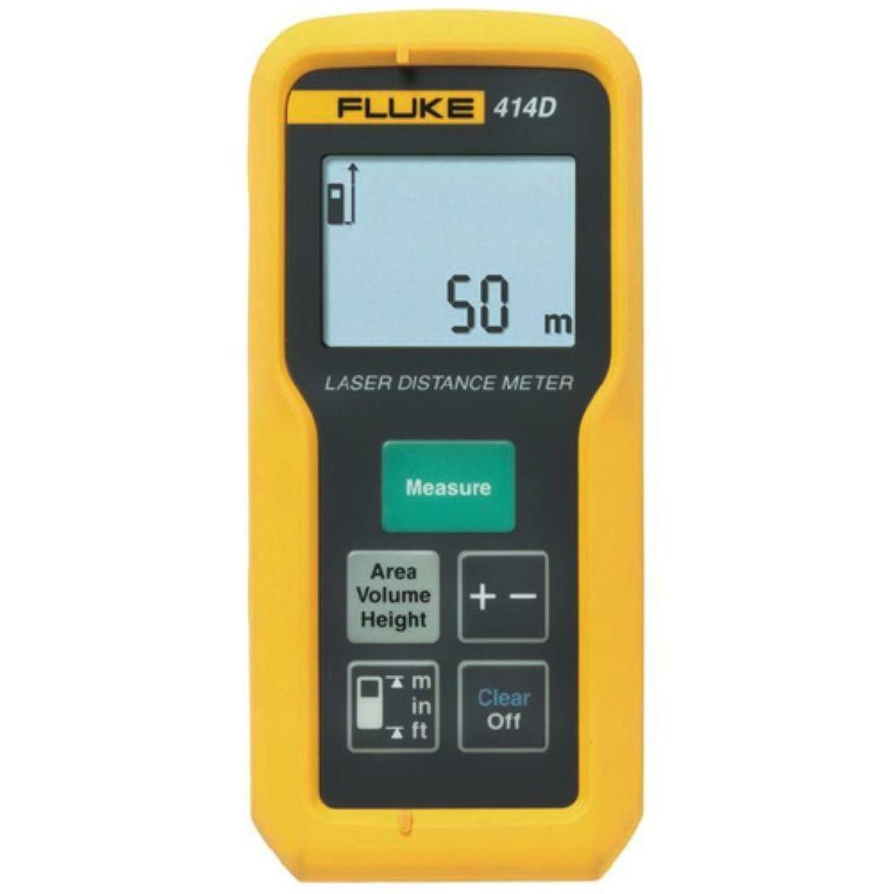 Medidor de Distância Laser 50m 414 D - FLUKE