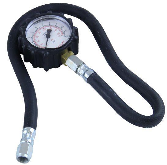 Medidor de Pressão de Óleo MPO500 - PLANATC