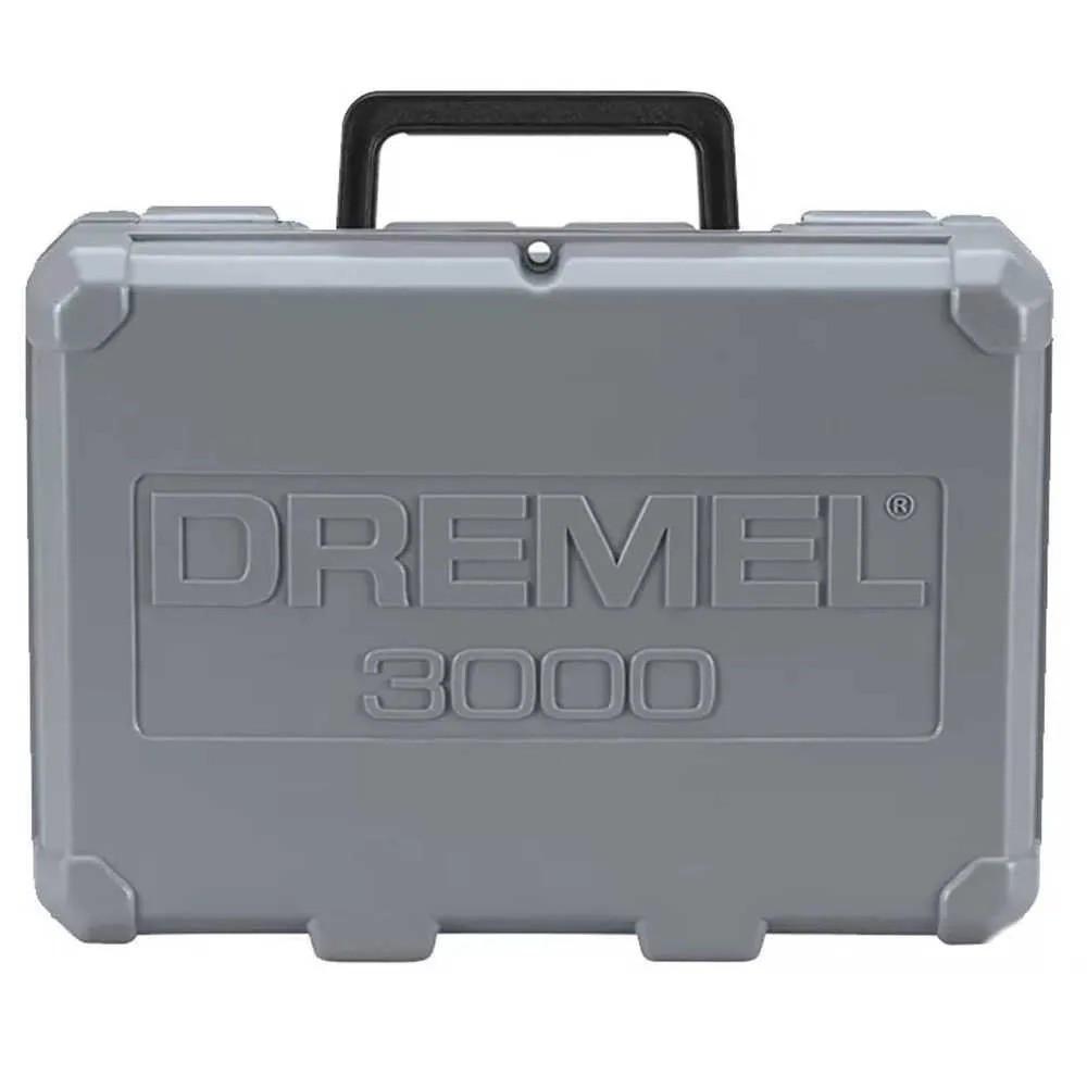 Micro Retífica 3000 c/ 30 Acessórios 220V - DREMEL