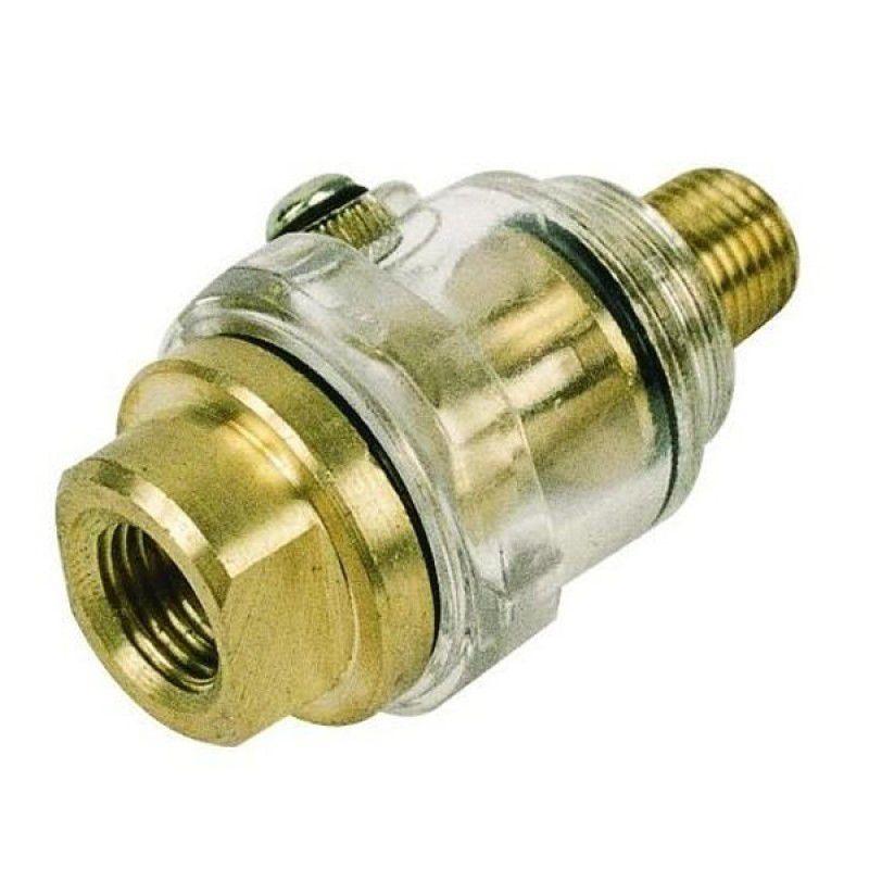 """Mini Lubrificador Pneumático 1/4"""" Aa 3041 - PUMA"""