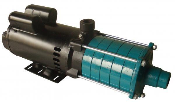Moto Bomba 2,0cv Mono Multi-Estágio ECM200M - ELETROPLAS