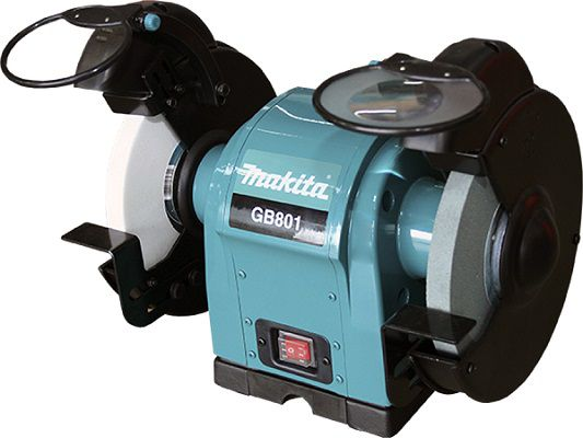 Moto Esmeril 550W GB801 220V - Makita