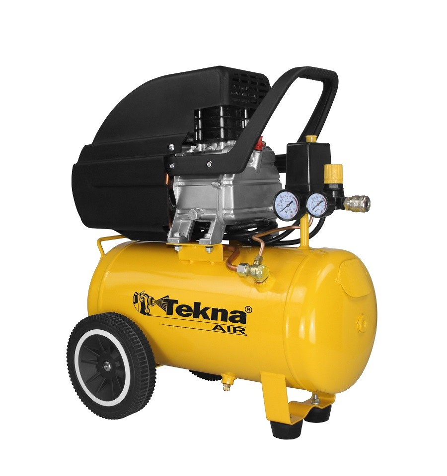 Motocompressor 8,5pcm /24L 220v CP8525 - Tekna