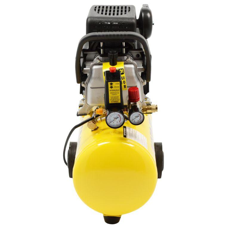 Motocompressor Ar CMI-7,6/24 2CV 220V - MOTOMIL