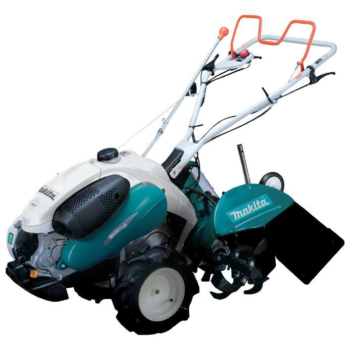 Motocultivador á Gasolina KR0751HG - Makita