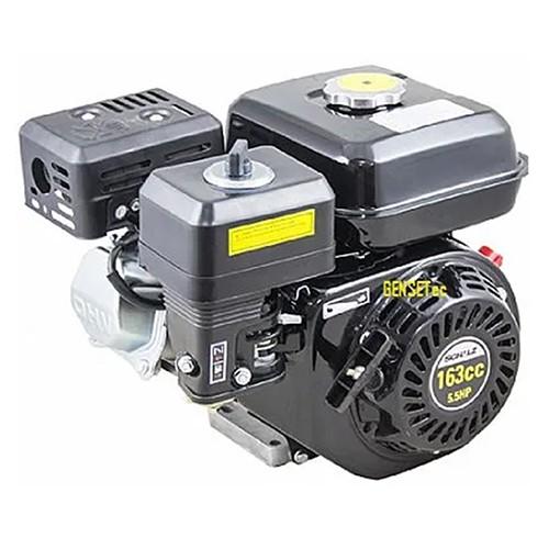 Motor A Gasolina 5,5HP 4T Horiz. Part.Manual Sensor De Óleo - SCHULZ