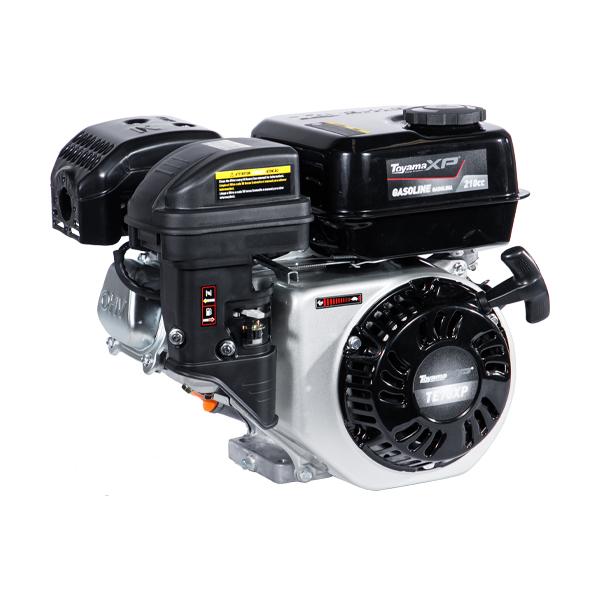 Motor a Gasolina 7hp TE70 4T Toyama
