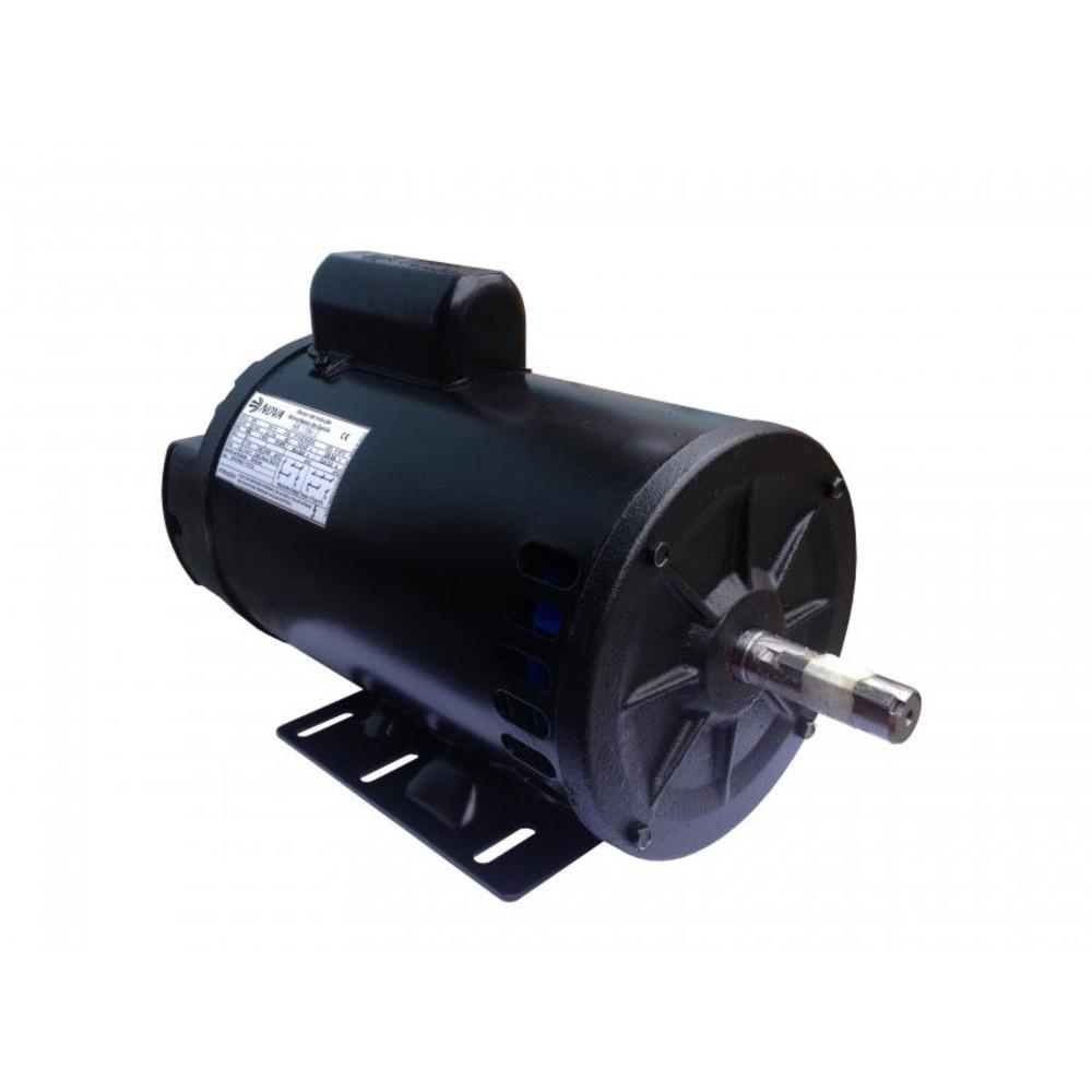 Motor Mono 2hp 2P 110/220V IP21 - Nova Motores