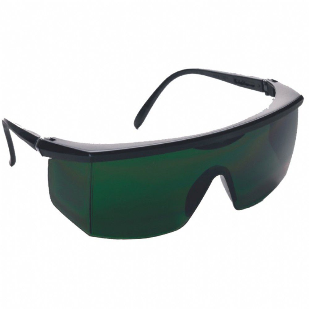 Oculos De Proteção P/ Solda Ton.5 Iruv Spectra S - CARBOGRAFITE