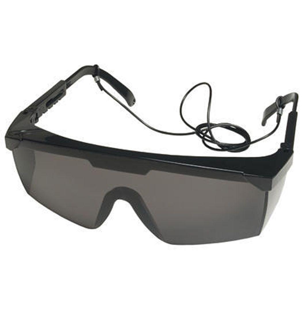 Óculos de Segurança de Policarbonato Cinza HB004003115 - 3M