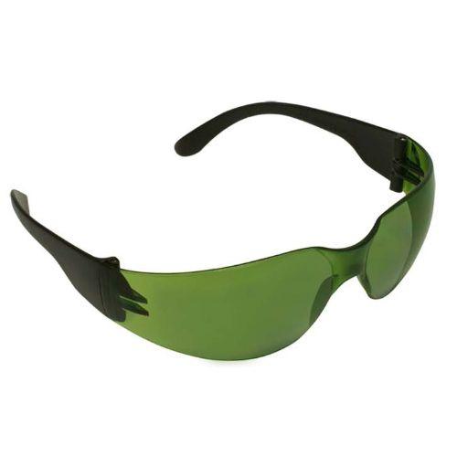 Óculos de Segurança Lente Verde CENTAURO - PLASTCOR
