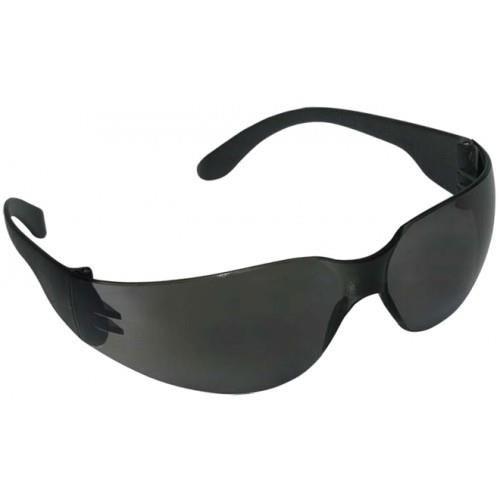 Óculos De Segurança Minotauro Cinza - PLASTCOR