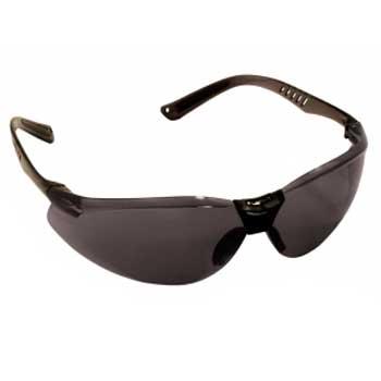 Óculos De Segurança Mod. Cayman Cinza - CARBOGRAFITE