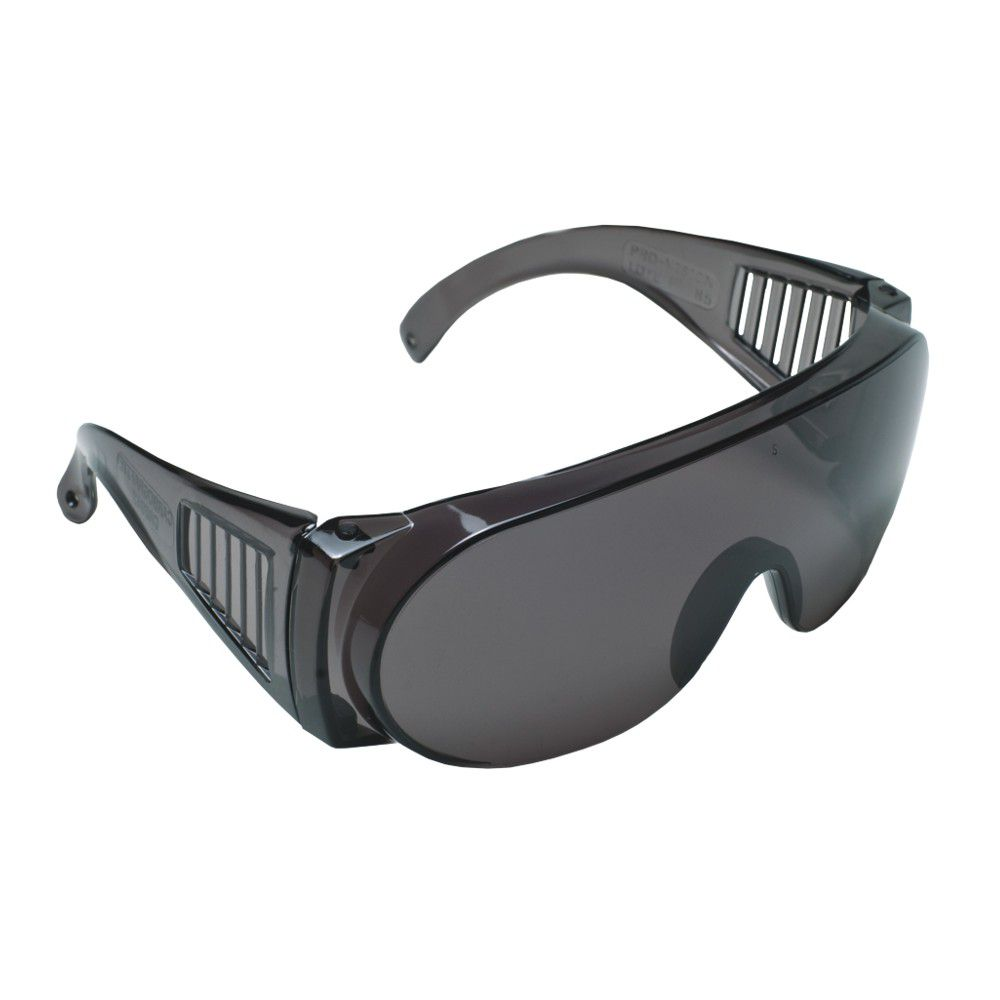 Óculos De Segurança Pro-Vision Cinza - CARBOGRAFITE