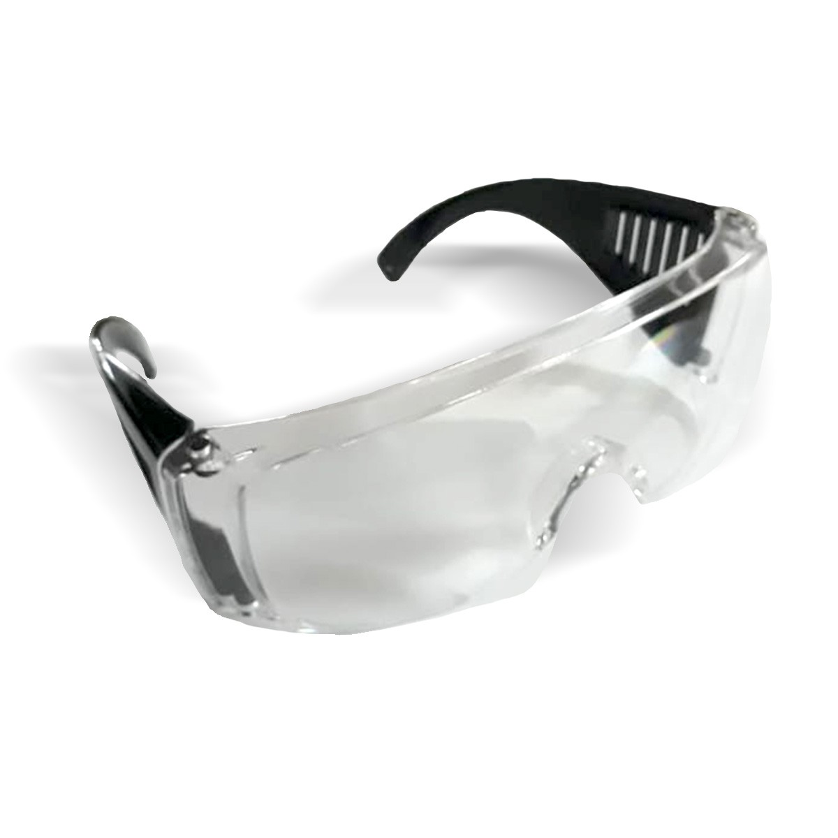 Óculos De Segurança Pro-Vision Incolor - CARBOGRAFITE