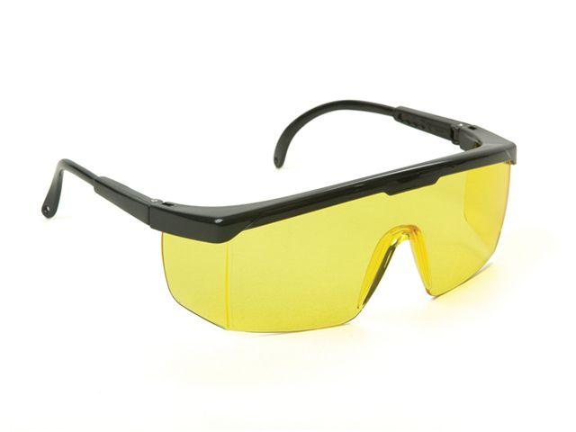 Óculos De Segurança Spectra 2000 Ambar - CARBOGRAFITE