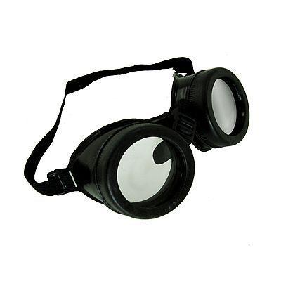 Óculos de Segurança Tipo Maçariqueiro Modelo 2090 - LEDAN