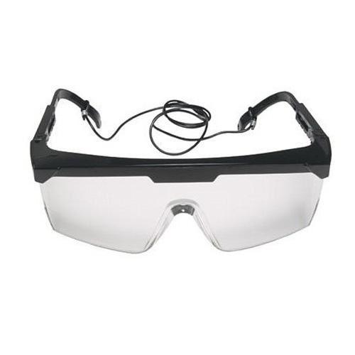 Óculos de Segurança Vision 3000 Incolor HB004003107 - 3M