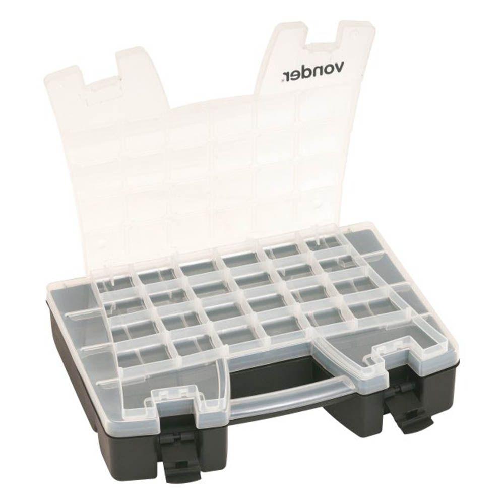 Organizador Plástico OPV 0200 - VONDER