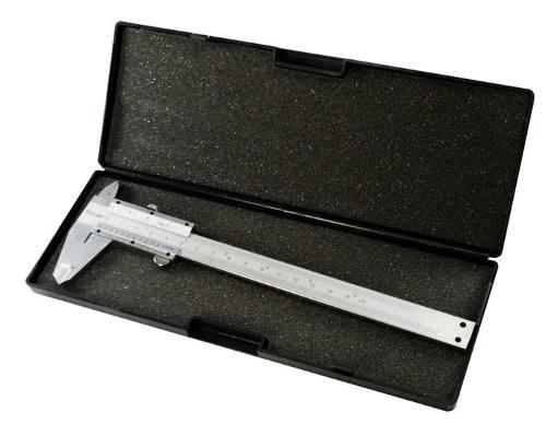 Paquímetro Universal Capacidade 0-150mm 6