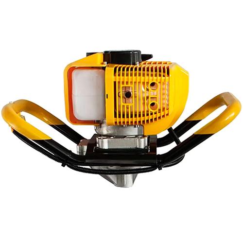 Perfurador de Solo 52 cc S/ Broca 200 mm Gasolina - CSM