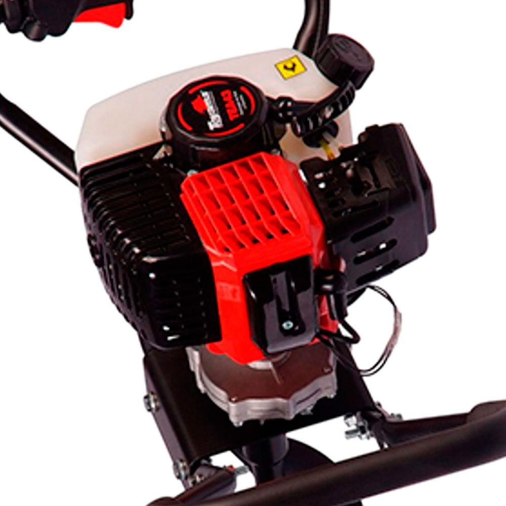 Perfurador de Solo S/ Broca 200mm 12-1012 - TOYAMA
