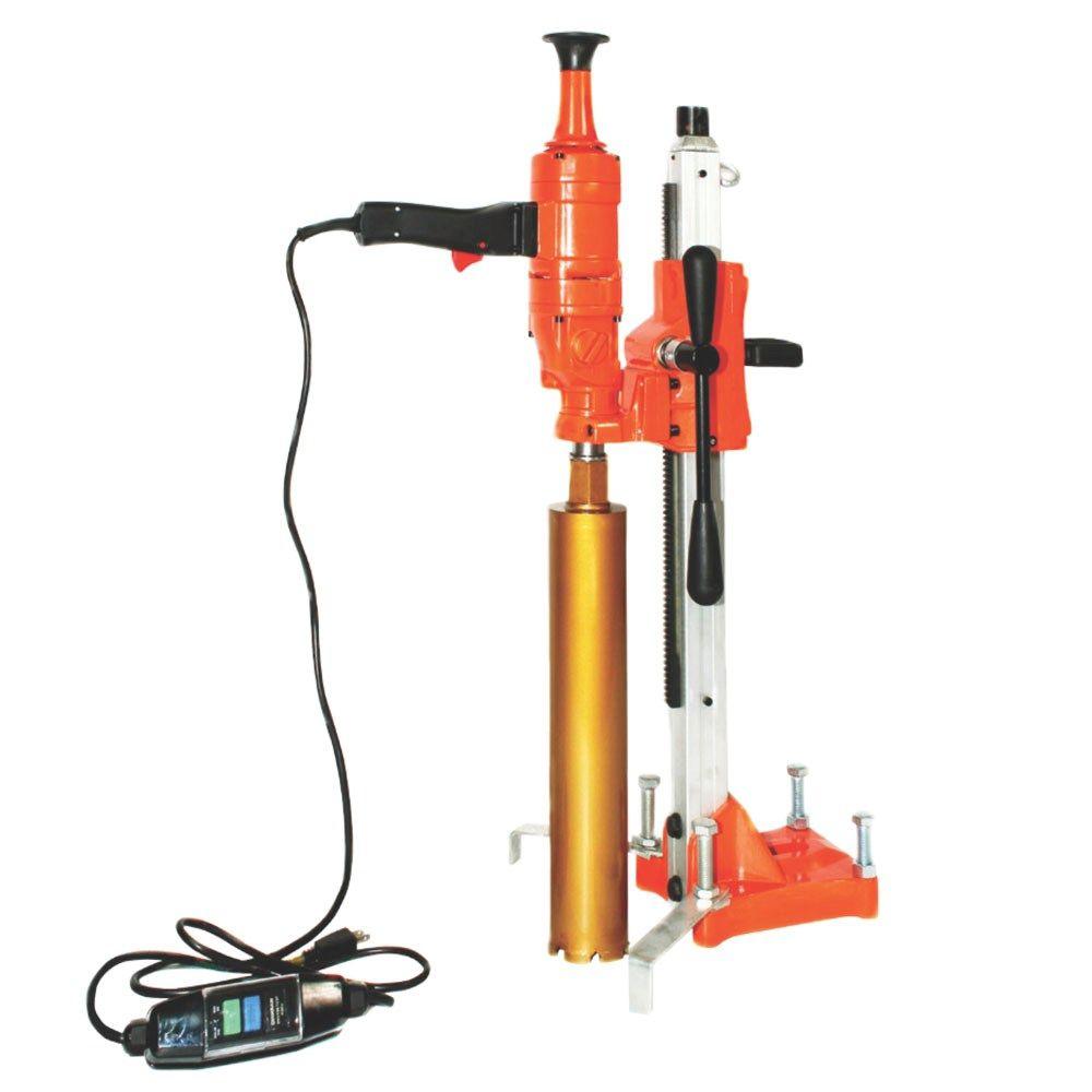 Perfuratriz Elétrica Z1Z-CF02-80 220V FCF080 - Merax
