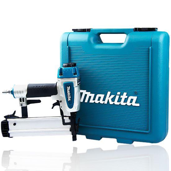 Pinador Pneumático AF 505 - MAKITA