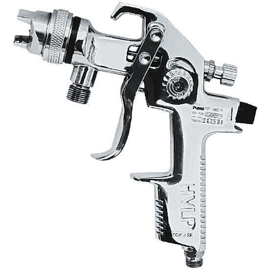 Pistola de Pintura - SP1005G 13 - PUMA