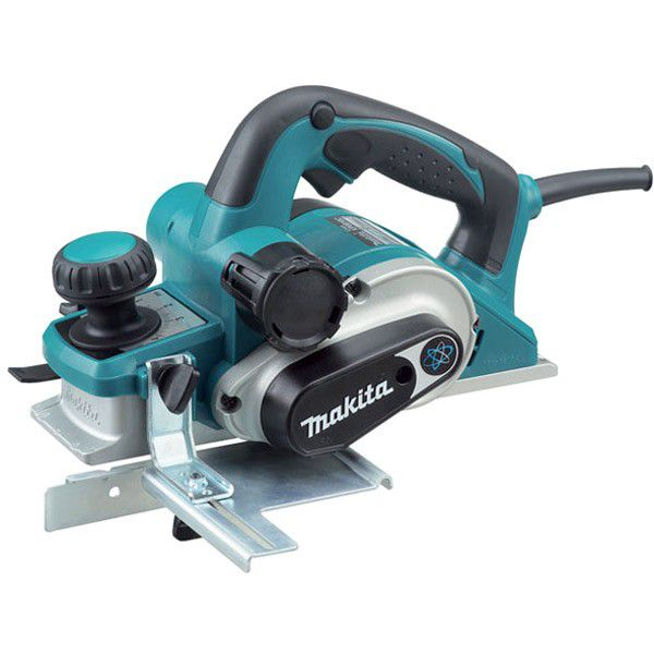 Plaina 82mm 1050W KP 0810 C 220V - MAKITA