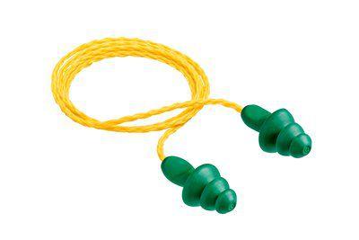 Protetor Auricular C/ Cordão Verde 1290 - 3M