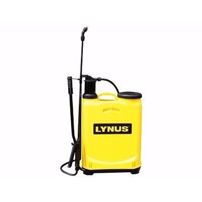 Pulverizador Agrícola Alta Pressão 16lts Macotrop - Lynus