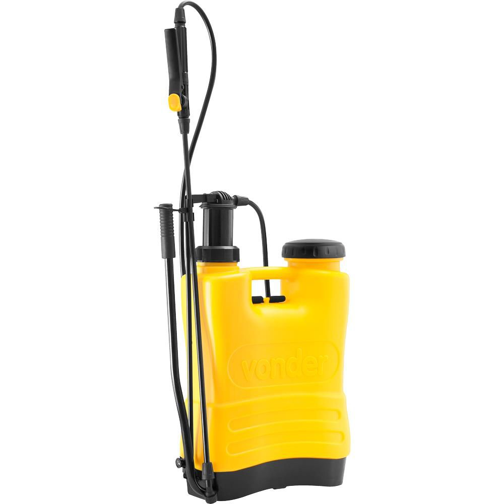 Pulverizador Agrícola Costal 20 litros PCO20 - VONDER