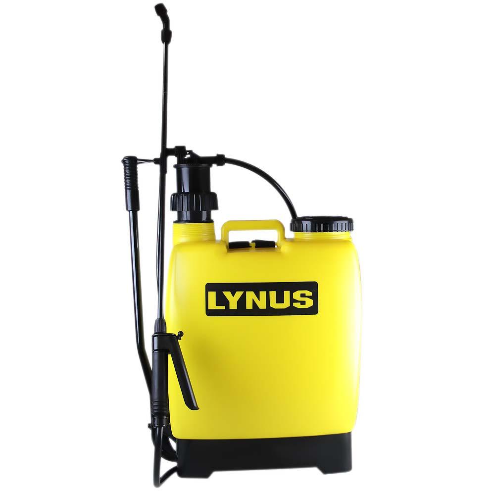 Pulverizador Agricola de Alta Pressão 20 Lts MPM 200 - LYNUS