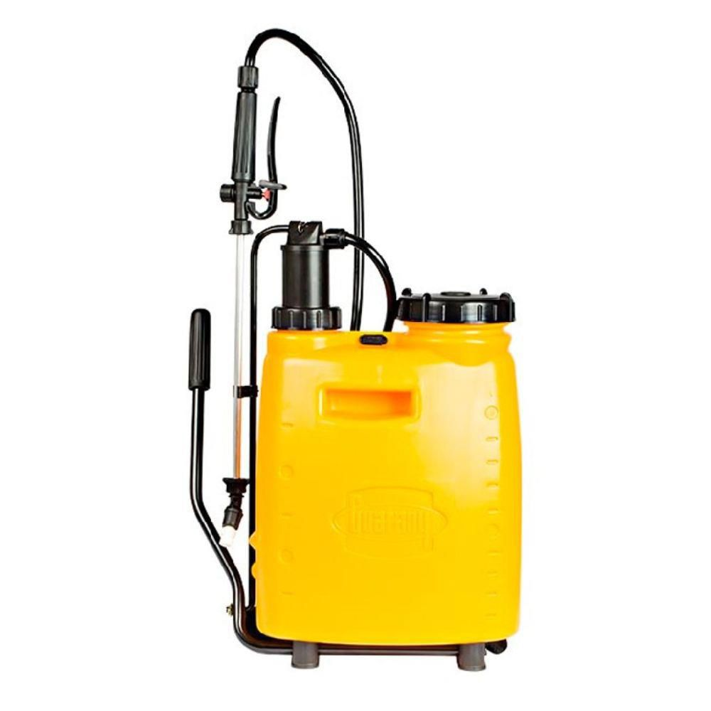 Pulverizador Costal c/ Alavanca 10L - GUARANY