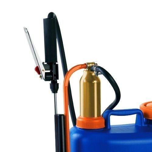 Pulverizador Costal Manual 20 litros PJH - JACTO