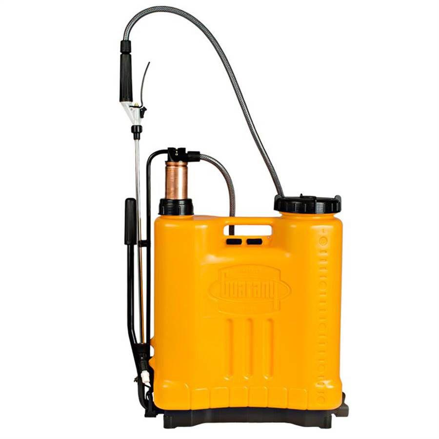 Pulverizador Costal Simétrico SP 20 Litros - 0405.11 - GUARANY