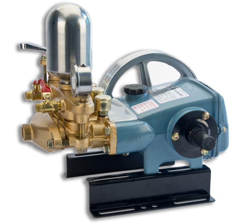 Pulverizador Estacionário 2,0 HP HS-22 - YAMAHO