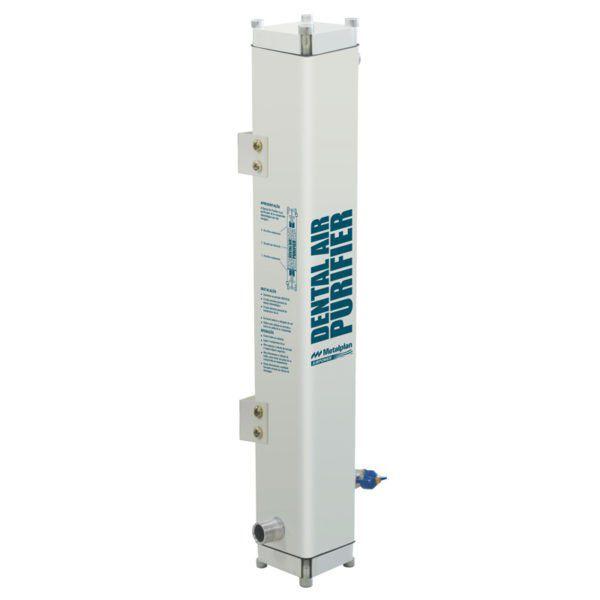 Purificador de Ar Odontológico Air Purifier - Metalplan