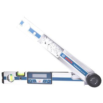 Régua de Inclinação Digital A Laser GAM220MF - BOSCH