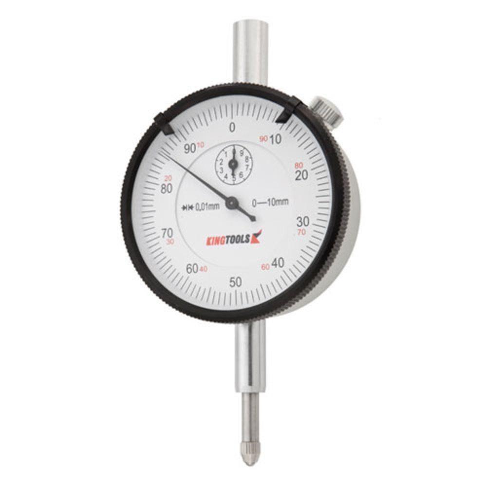 Relógio Comparador 0-10mm 506.700 - KINGTOOLS