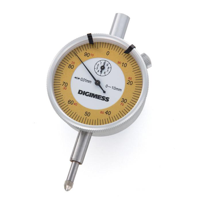 Relógio Comparador Analógico 0-10mm 121.304 - DIGIMESS