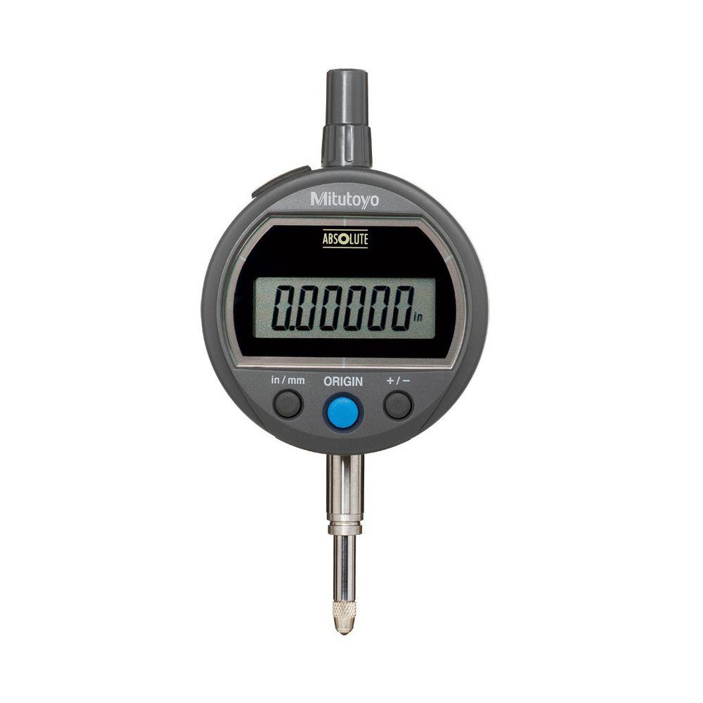 Relógio Comparador Digital Sola 12,7mm ID-SS - MITUTOYO