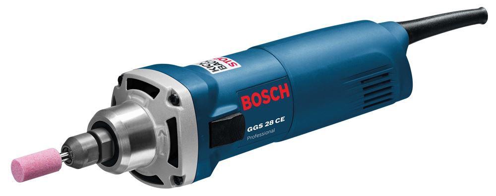Retificadeira Industrial 650W GGS 28 CE 220V - BOSCH