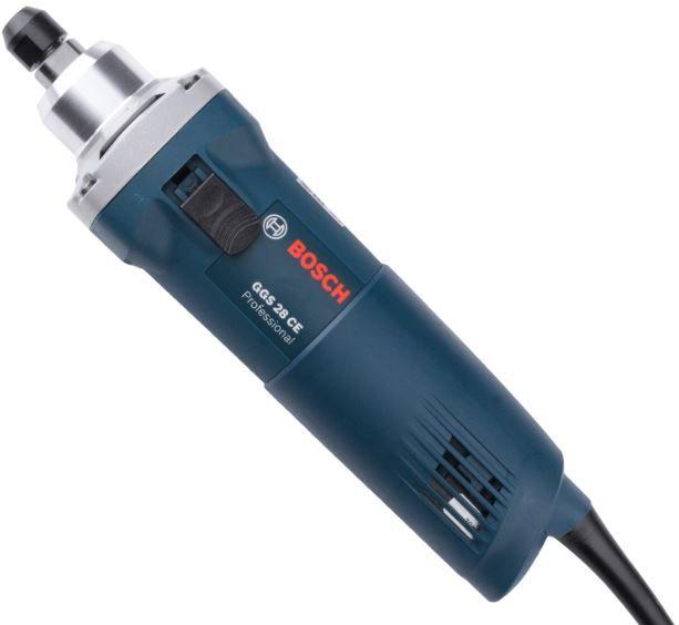 Retificadeira Industrial 650WTS 110V 1220 GGS 28CE -  BOSCH